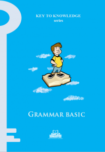 Grammar Basic cover