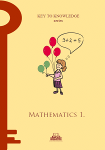 Mathematics 1 cover