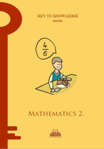Mathematics 2 cover
