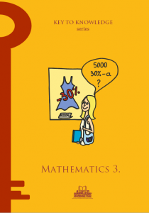 Mathematics 3 cover